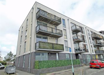 Brittany Street, Millbay, Plymouth PL1. 2 bed flat for sale