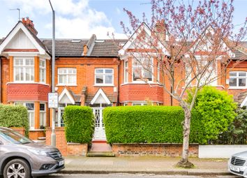 Thumbnail 5 bed terraced house for sale in Hotham Road, Putney, London