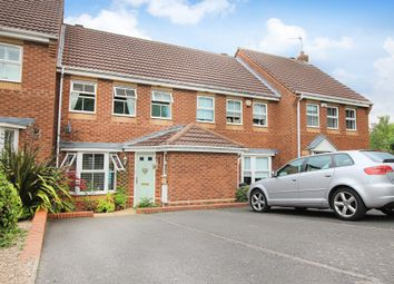 Thumbnail 2 bed town house for sale in Watson Way, Balsall Common, Coventry