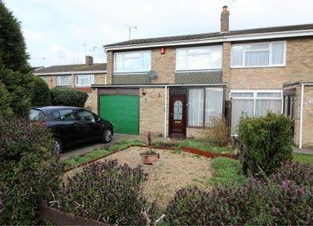 Thumbnail 3 bed semi-detached house for sale in Bourton Close, Tilehurst, Reading, Berkshire