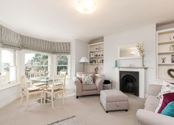 2 bed flat to rent in Thornton Hill, London SW19