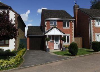 Thumbnail 3 bed property for sale in Heather Way, Calne
