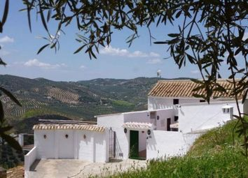 Thumbnail 4 bed country house for sale in Fuente Del Conde, Iznajar Area, Spain