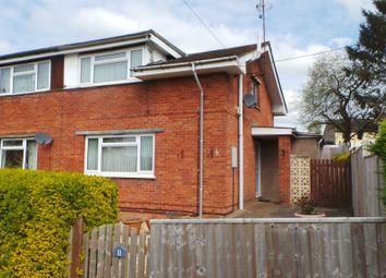 Thumbnail 2 bed semi-detached house to rent in Albert Road, Cinderford