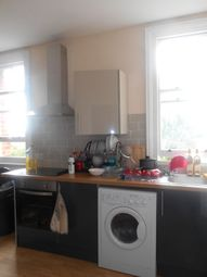 Thumbnail 3 bed flat to rent in Aylward Street, Portsmouth