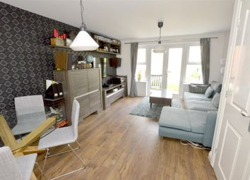 Thumbnail 3 bed end terrace house for sale in Jack Russell Close, Stroud, Gloucestershire