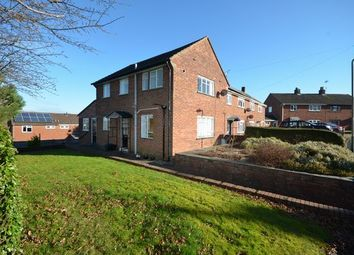 Thumbnail 3 bed semi-detached house for sale in Higher Cotteylands, Tiverton