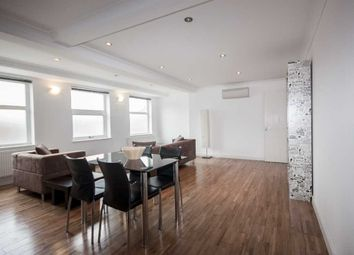 Thumbnail 2 bed flat to rent in Commercial Street, London, Shoreditch