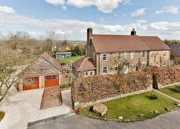 Thumbnail 7 bed detached house for sale in Smith Barry Crescent, Upper Rissington, Gloucestershire
