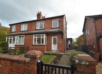 Thumbnail 3 bed semi-detached house to rent in Woodland Drive, Chapel Allerton, Leeds