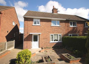 Thumbnail 3 bed property for sale in Langwith Road, Bolsover, Chesterfield