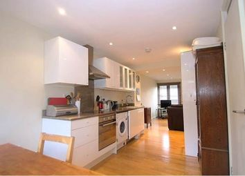 Thumbnail 2 bed maisonette to rent in Maysoule Road, London
