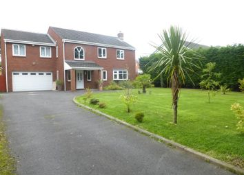 Thumbnail 5 bed detached house to rent in Norton Village, Norton, Runcorn