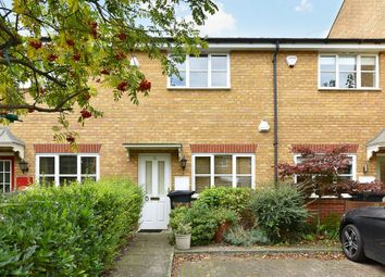Thumbnail 2 bedroom terraced house for sale in Clarendon Close, London