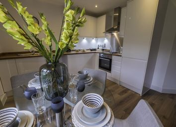 Thumbnail 4 bed property for sale in Ashley Green, Upper Wortley, Leeds