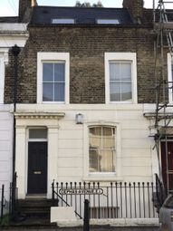 Thumbnail 2 bedroom maisonette to rent in Cephas Avenue, London