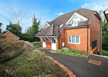 Thumbnail 1 bed flat for sale in Conifer Rise, High Wycombe