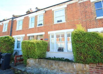 Thumbnail 2 bed terraced house for sale in Hambro Road, Streatham