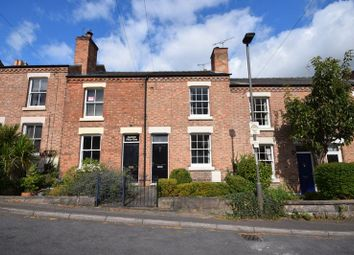 Thumbnail 3 bedroom terraced house for sale in Mileash Lane, Darley Abbey, Derby