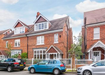 Thumbnail 2 bedroom flat for sale in Marlborough Crescent, London