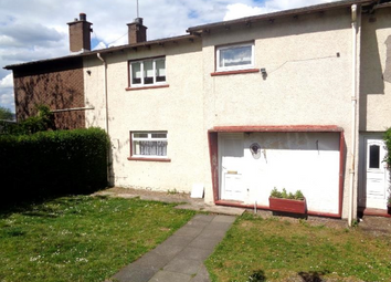 Thumbnail 2 bed terraced house to rent in Alexander Road, Glenrothes