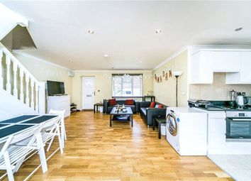 Thumbnail 3 bed detached house for sale in Newcastle Road, Reading, Berkshire