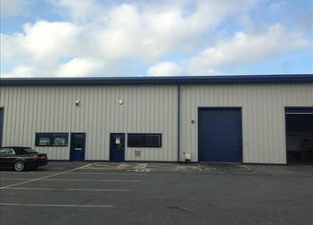 Thumbnail Light industrial to let in Unit C3, Tenth Avenue, Deeside Industrial Park, Deeside, Flintshire