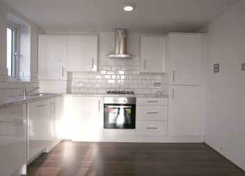 Thumbnail 2 bed flat to rent in Broomfield Road, Romford, London