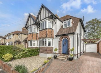 3 bed semi-detached house for sale in Coombe Bridge Avenue, Bristol BS9