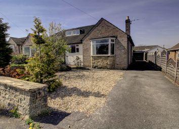 Thumbnail 3 bed bungalow for sale in Dale Close, Hampsthwaite, Harrogate