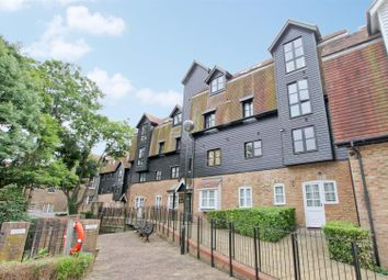Thumbnail 2 bed flat to rent in Thorney Mill Road, West Drayton