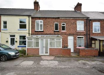 Thumbnail 3 bed terraced house for sale in New Row, Jacksdale, Nottingham