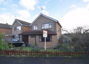 Thumbnail 4 bed detached house for sale in Pinewood Road, Belper