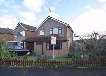 4 bed detached house for sale in Pinewood Road, Belper DE56