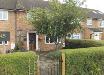 Thumbnail 3 bed property for sale in Collet Road, Kemsing, Sevenoaks