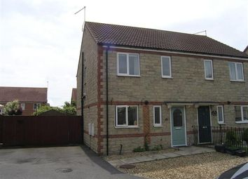 Thumbnail 3 bed semi-detached house to rent in Pinewood Close, Scunthorpe