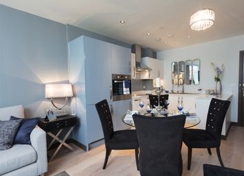 Thumbnail 2 bed flat for sale in Rivermill Lofts, Abbey Road, Barking