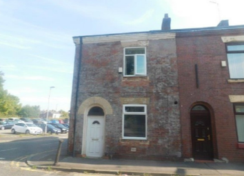 Thumbnail 2 bed end terrace house to rent in Ridgefield Street, Oldham