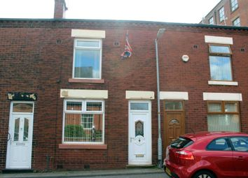 Thumbnail 2 bedroom terraced house for sale in Mowbray Street, Bolton