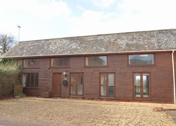 Thumbnail 2 bed barn conversion for sale in Uffculme, Cullompton