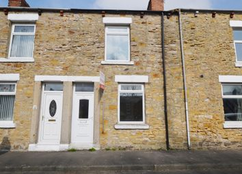 2 bed terraced house for sale in Sycamore Terrace, New Kyo, Stanley DH9