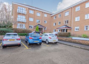 Thumbnail 2 bedroom flat for sale in Golf Court, Netherlee, Glasgow