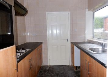 Thumbnail 3 bedroom terraced house to rent in Duke Street, Creswell, Worksop