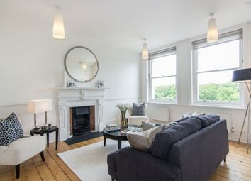 Thumbnail 2 bed flat to rent in Grove Mansions, Clapham, London