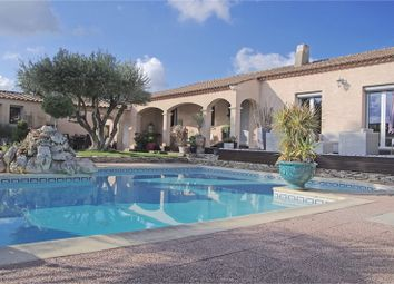Thumbnail 3 bed villa for sale in Languedoc-Roussillon, Hérault, Fabregues