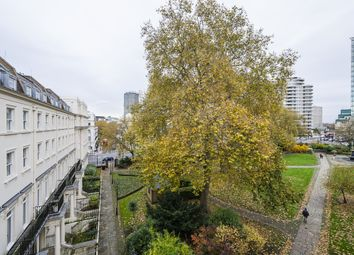 Thumbnail 2 bed flat to rent in Devonshire House, Lindsay Square, London