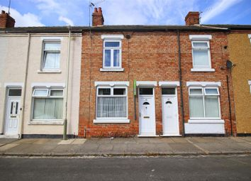 Thumbnail 2 bed terraced house for sale in Belgrave Street, Darlington