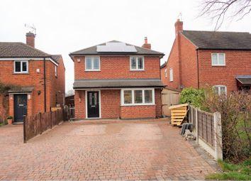 Thumbnail 3 bed detached house for sale in Lockington Lane, Hemington