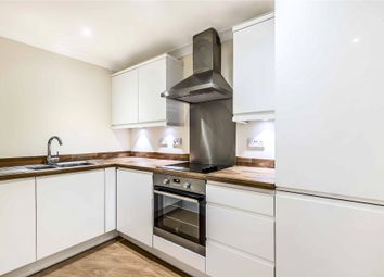 Thumbnail 2 bed flat for sale in Gowring House, Market Street, Bracknell, Berkshire