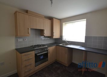 Thumbnail 2 bed semi-detached house to rent in Blakenhall Gardens, Dudley Road, Wolverhampton